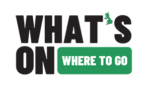 Whats On Where To Go Magazine Logo