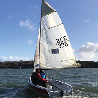 Pembrokeshire Performance Sailing Academy