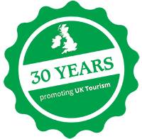Green Tourism celebrates 30 years promoting UK tourism