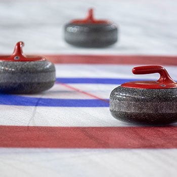 Mens Curling Championships