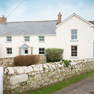 Bejowan cottage - cosy Cornish Christmas breaks