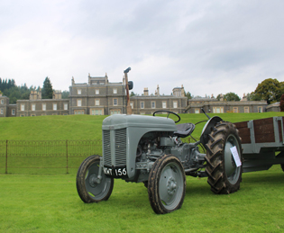 Annual Harvest Festival returns to Bowhill