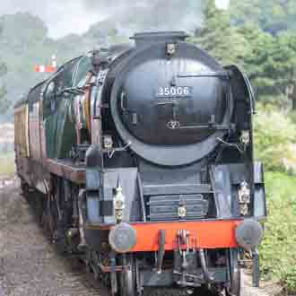 GWSR – The Friendly Line in the Cotswolds