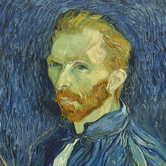 "Days out - the Tate Britain in London is hosting an exhibition: ""Vincent Van Gogh and Britain"""