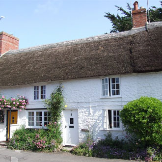 Dorset cottage staycations