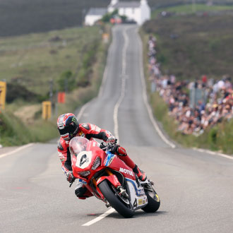 World's Biggest Classic Motorcycle Show Celebrates 100 Years Of TT Racing