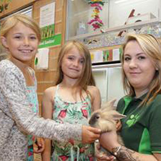 Pets At Home To Hold Free Pet Workshops Across The UK