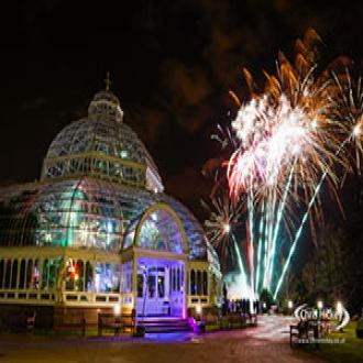 Sefton Park Palm House Preservation Trust To Set Pulses Racing at  Henry Yates Thompson Fund Raising Dinner in October