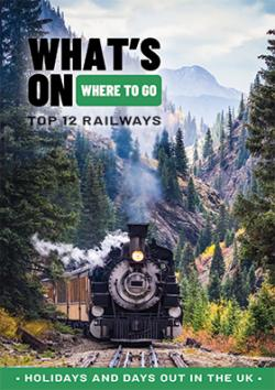 Top Railways