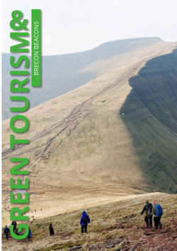 Green Tourism and Heritage Guide Brecon Beacons Supplement