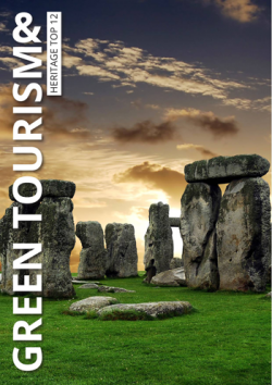 Green Tourism and Heritage Top 12 Supplement