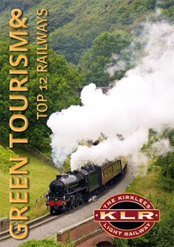 Top 12 Railways Supplement