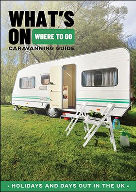 What's On and Where To Go Caravan Guide